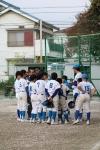 所沢東部少年野球連合春季大会結果
